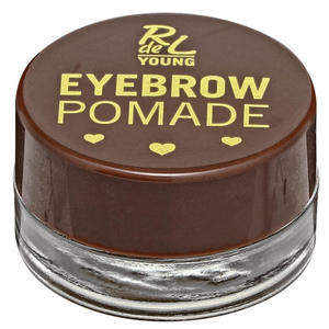 RdeL Young Eyebrow Pomade 01 soft brown