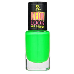 RdeL Young Neon-Look Nail Colour 04 radioactive