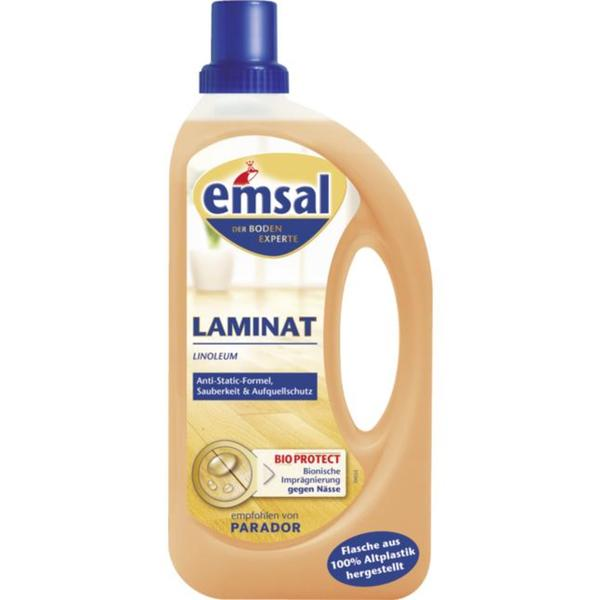 Emsal Laminat Pflege-Reiniger 4.79 EUR/1 l