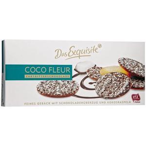 Das Exquisite Coco Fleur 0.79 EUR/100 g