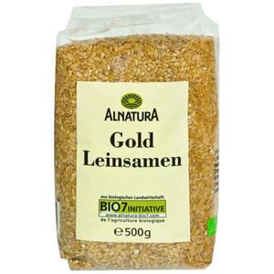 Alnatura Bio Goldleinsamen 3.98 EUR/1 kg