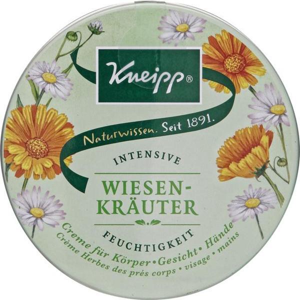 Kneipp Wiesenkräuter Creme 3.33 EUR/100 ml