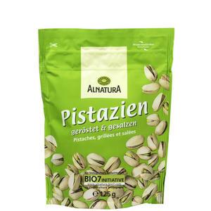 Alnatura Bio Pistazien geröstet & gesalzen 3.19 EUR/100 g