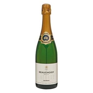 BEAUCHOISY BEAUCHOISY Intense Saumur Brut 17.32 EUR/1 l