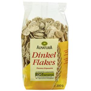 Alnatura Bio Dinkel Flakes 0.80 EUR/100 g