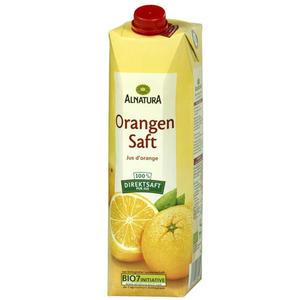 Alnatura Bio Orangensaft 2.49 EUR/1 l