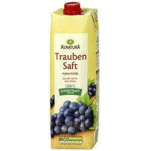 Alnatura Bio Traubensaft 1.99 EUR/1 l