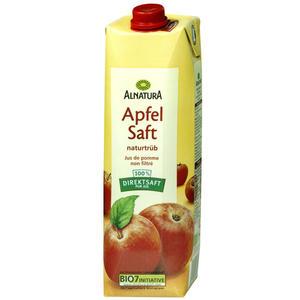 Alnatura Bio Apfelsaft 1.99 EUR/1 l