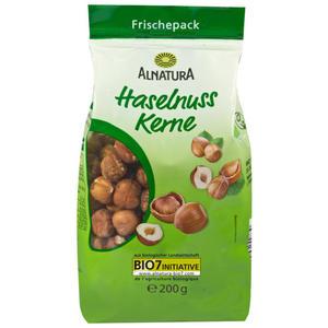 Alnatura Bio Haselnusskerne 2.00 EUR/100 g