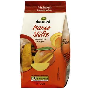 Alnatura Bio Mangostücke 2.49 EUR/100 g