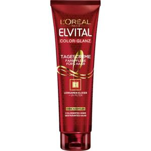 L'Oréal Paris Elvital Color-Glanz Tagescrème für´s Haa 3.33 EUR/100 ml
