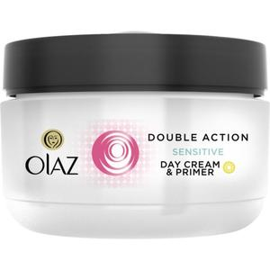 Olaz essentials double action Tagescreme & Make up Bas 6.98 EUR/100 ml