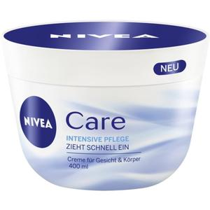 NIVEA Care Intensive Pflege 14.98 EUR/1 l
