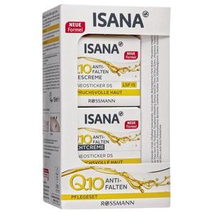 ISANA Q10 Anti-Falten Pflegeset