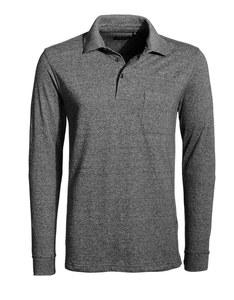 Bexleys man - Langarmpoloshirt