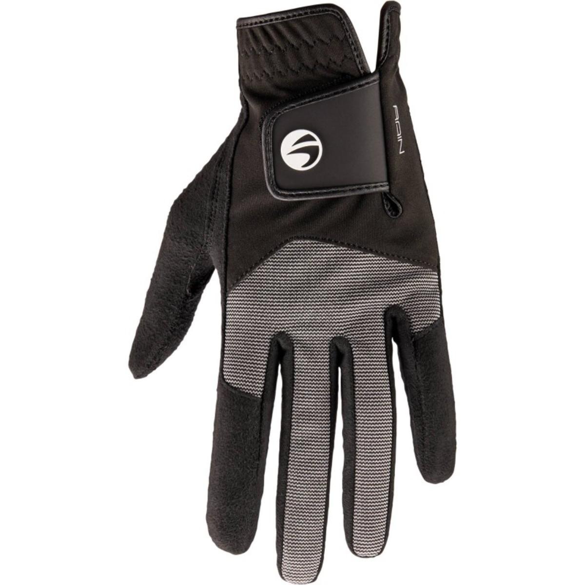 Bild 1 von INESIS Golfhandschuh Regen Rechtshand (für die linke Hand) Herren weiß, Größe: S