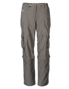 G.I.G.A. DX - Damen Outdoor Zipp-Off Hose