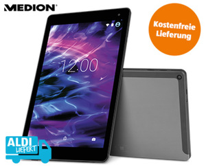 "MEDION® Tablet-PC 25,7 cm (10,1"") MEDION® LIFETAB®  X106071"