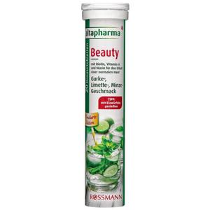 altapharma Brausetabletten Beauty 1.66 EUR/100 g