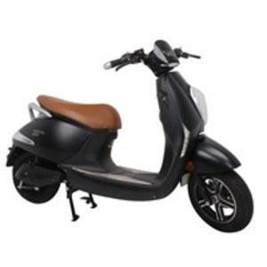 Wayscral e-Start Elektro-Motorroller schwarz, 45 km/h