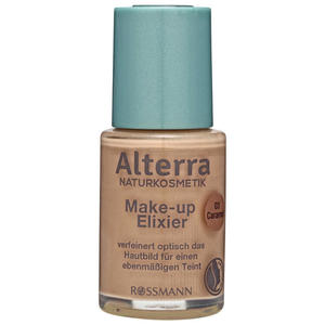 Alterra Make-Up Elixir 03 Caramel