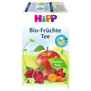 HiPP Bio-Früchte Tee 4.38 EUR/100 g