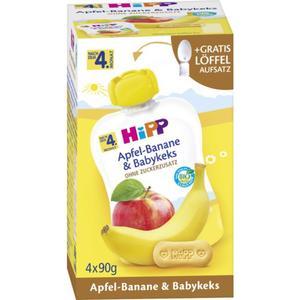 HiPP Bio Apfel-Banane & Babykeks 10.25 EUR/1 kg