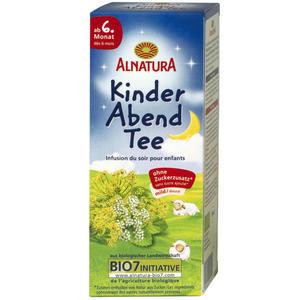 Alnatura Bio Kinder Abend Tee 5.50 EUR/100 g