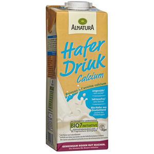 Alnatura Bio Hafer Drink Calcium 1.49 EUR/1 l