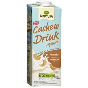 Alnatura Bio Cashew Drink 2.79 EUR/1 l