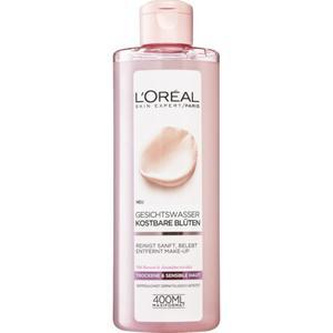 L'Oréal Paris kostbare Blüten Gesichtswasser 12.38 EUR/1 l