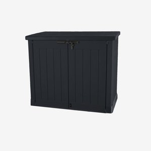 Gartenbox Store It Out MAX anthrazit