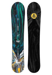 Burton FT Mod Fish 156 cm - Snowboard für Herren - Mehrfarbig