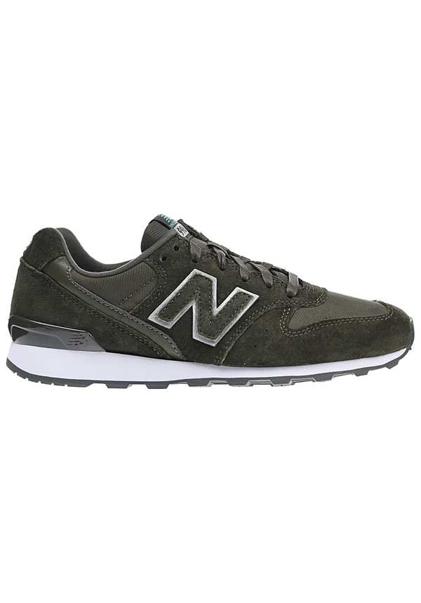 new balance damen grün