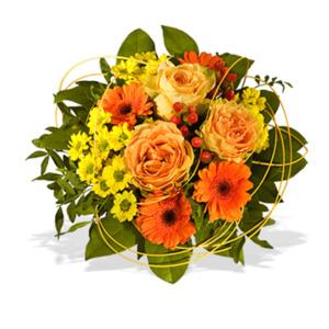 Glücksgefühle - | Fleurop Blumenversand