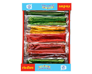 rio d'oro®  Ice Sticks
