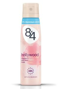 8x4 hollywood Deo Spray