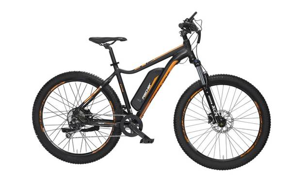 E-Bike MTB Herren 27,5, plus 9-Gang Proline EM 1723-S1 FISCHER