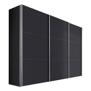 odda kleiderschrank schwarz wei von ikea ansehen. Black Bedroom Furniture Sets. Home Design Ideas