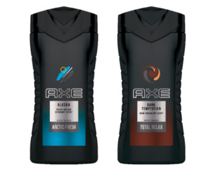 Axe Shower Gel