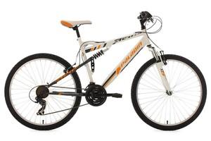 """KS Cycling Mountainbike Paladin 26"""""""