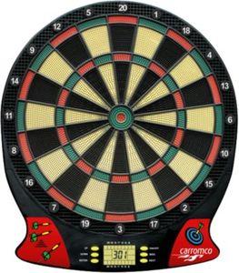 Elektronik Dartboard Dart-301, 4-Loch-Abstand