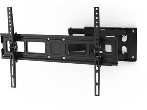 Hama TV-Wandhalterung Fullmotion 165 cm (84´´) mit Scherenarm schwarz