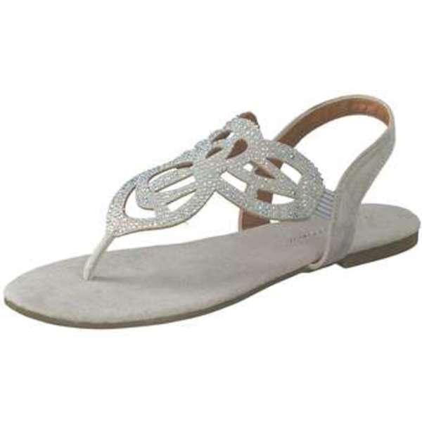 Bellissima Sandale Damen grau von Siemes für 18,00 € ansehen ... c57466ccaf