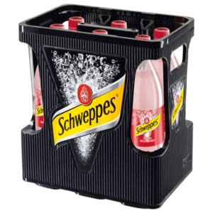Schweppes Russian Wild Berry 6x1l