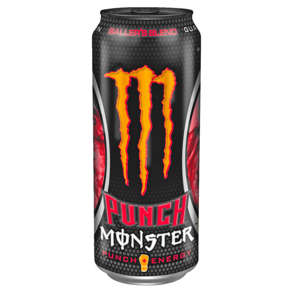 monster energy punch 0 5l von rewe ansehen. Black Bedroom Furniture Sets. Home Design Ideas