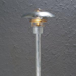 EEK A++, Außenleuchte Modena - Metall - 1-flammig, Konstsmide