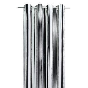 Ösenschal T-Graphic Stripes, Tom Tailor