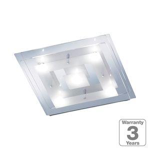 EEK A+, LED-Deckenleuchte Lamei - 5-flammig, Honsel
