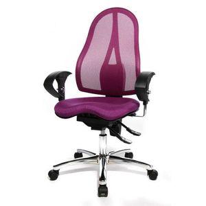 Bürodrehstuhl Sitness 15 - lila, Topstar